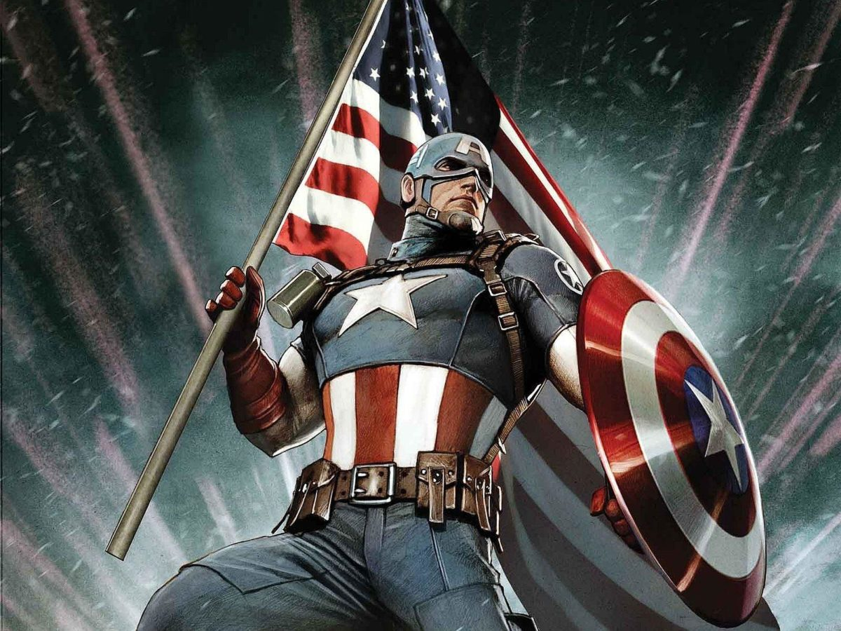 246 Captain America HD Wallpapers | Backgrounds – Wallpaper Abyss