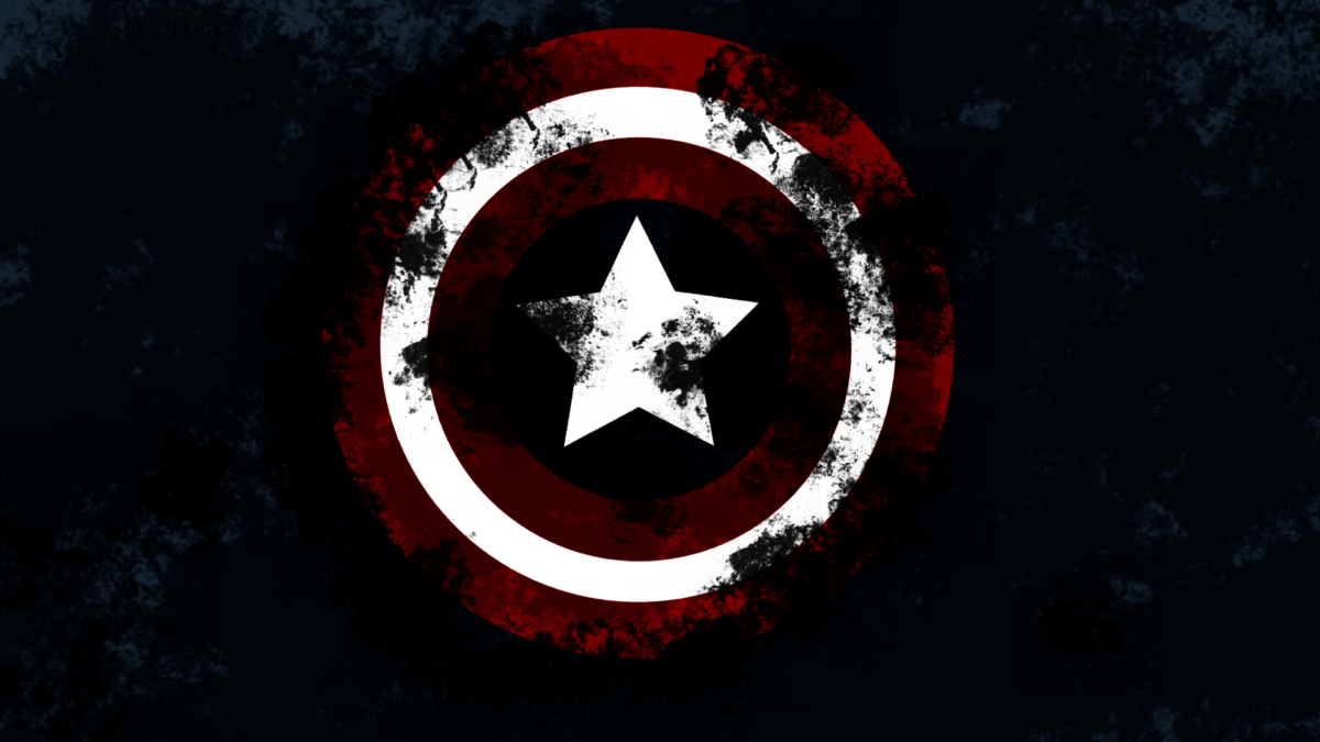 Captain America Shield Wallpaper HD | HD Wallpapers, Backgrounds …