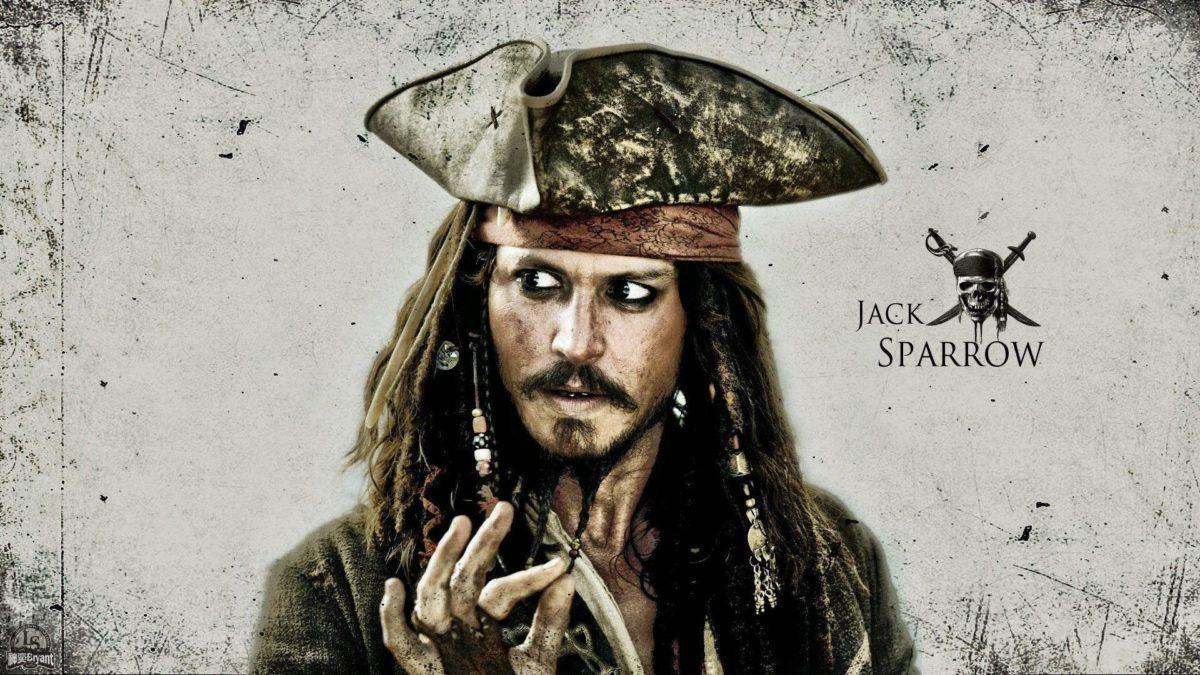 Captain Jack Sparrow ♥ – Captain Jack Sparrow Wallpaper (33625293 …