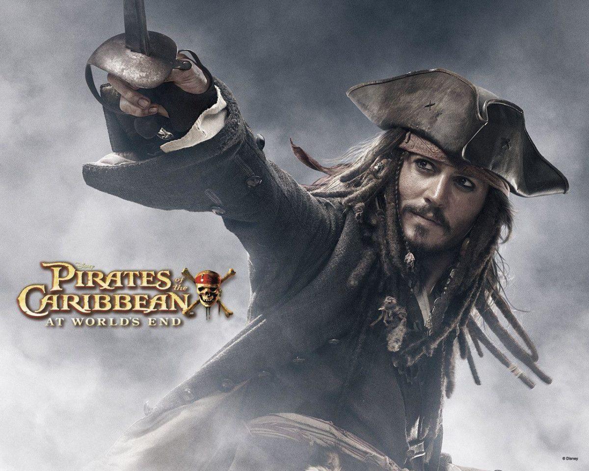 Jack Sparrow – Captain Jack Sparrow Wallpaper (7793349) – Fanpop