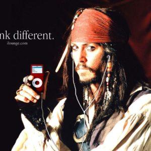 download Captain Jack Sparrow – Captain Jack Sparrow Wallpaper (16949849 …