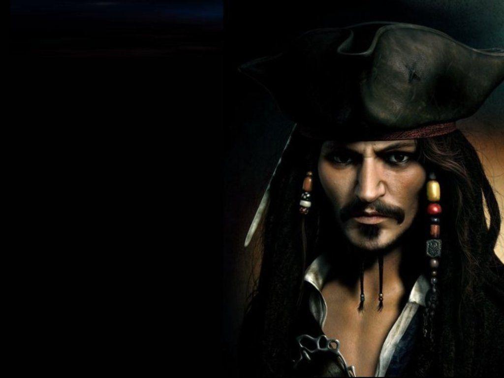 Jack Sparrow – Captain Jack Sparrow Wallpaper (7793345) – Fanpop