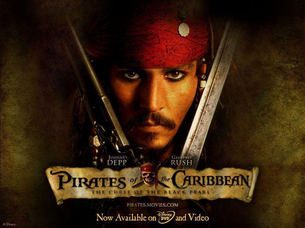 Jack Sparrow – Captain Jack Sparrow Wallpaper (10407186) – Fanpop