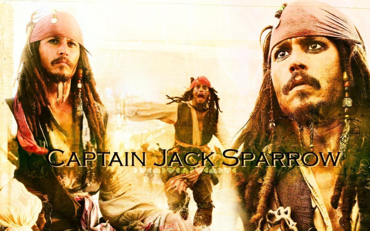 Captain Jack♥ – Captain Jack Sparrow Wallpaper (27644691) – Fanpop