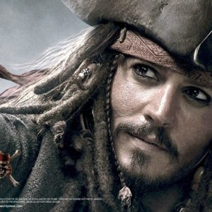 download Pirate! – Captain Jack Sparrow Wallpaper (27970721) – Fanpop