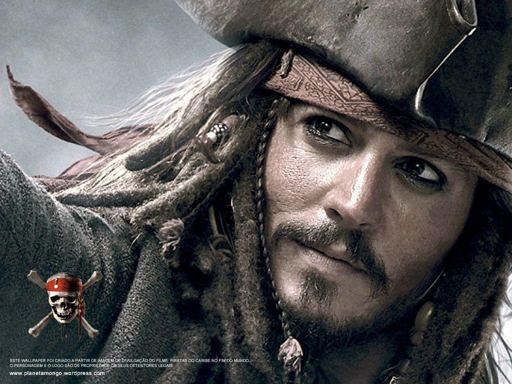 Pirate! – Captain Jack Sparrow Wallpaper (27970721) – Fanpop