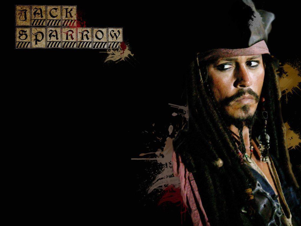 Jack sparrow – Captain Jack Sparrow Wallpaper (27970676) – Fanpop