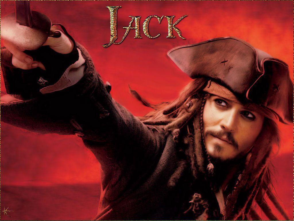 Captain Jack Sparrow – Captain Jack Sparrow Wallpaper (16949877 …