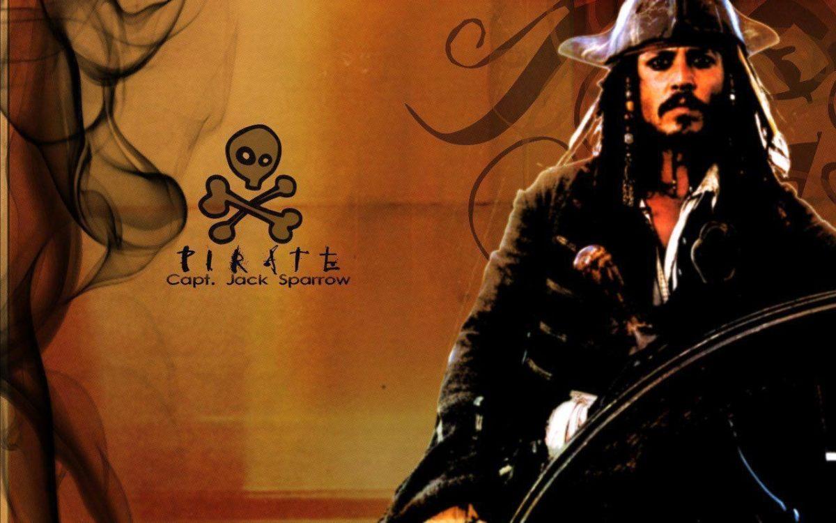 Captain Jack Sparrow – Captain Jack Sparrow Wallpaper (7793856 …