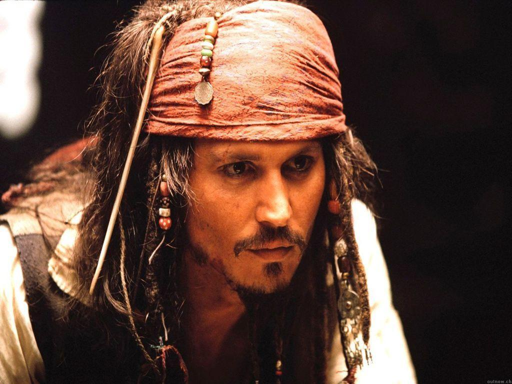 Images For > Captain Jack Sparrow Wallpaper