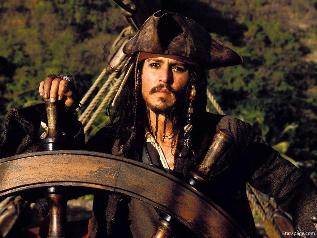 Animals For > Jack Sparrow Johnny Depp Wallpaper