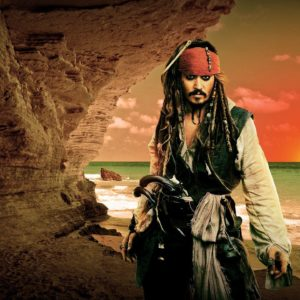 download 163 Jack Sparrow HD Wallpapers | Backgrounds – Wallpaper Abyss