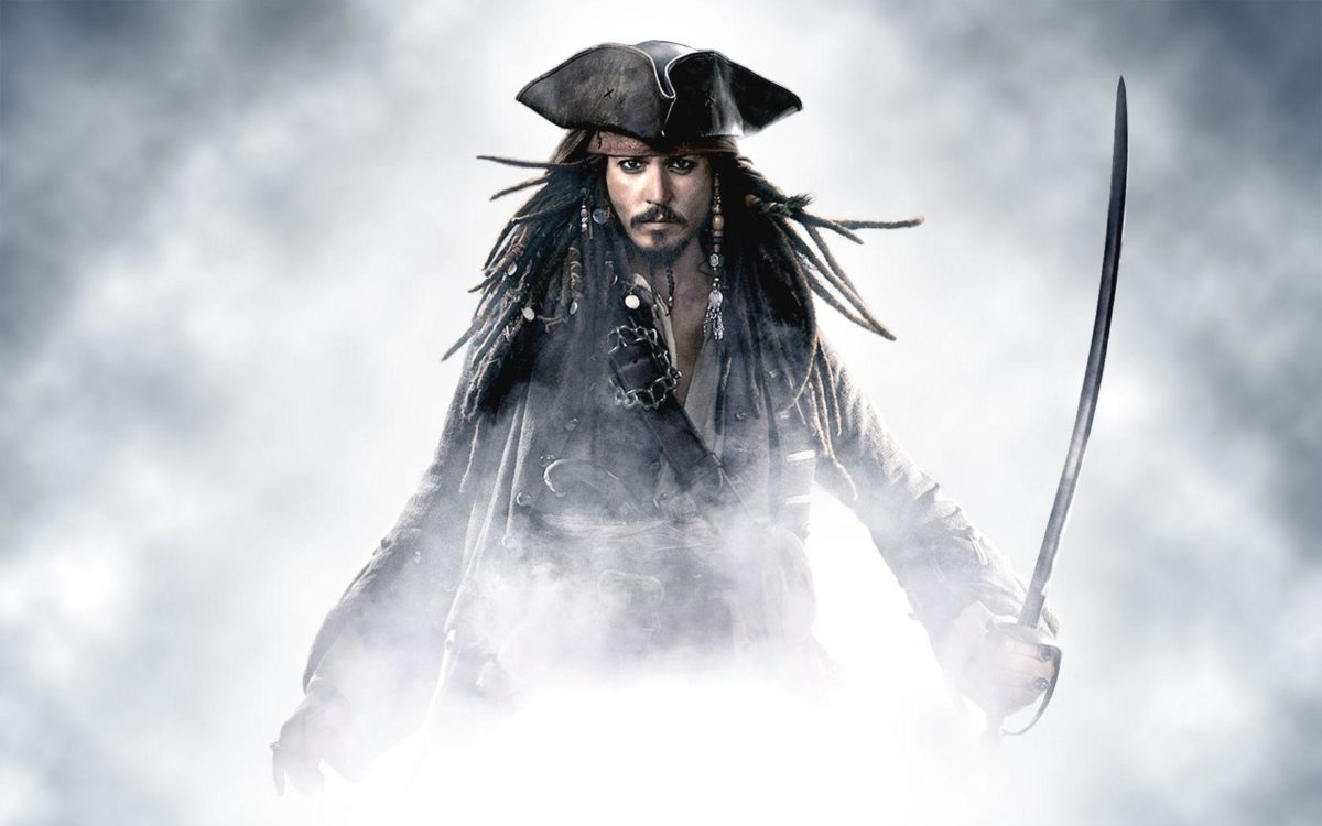 Jack Sparrow Wallpaper – WallpaperSafari