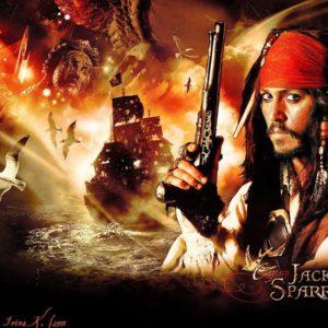 download Jack Sparrow Wallpaper – WallpaperSafari