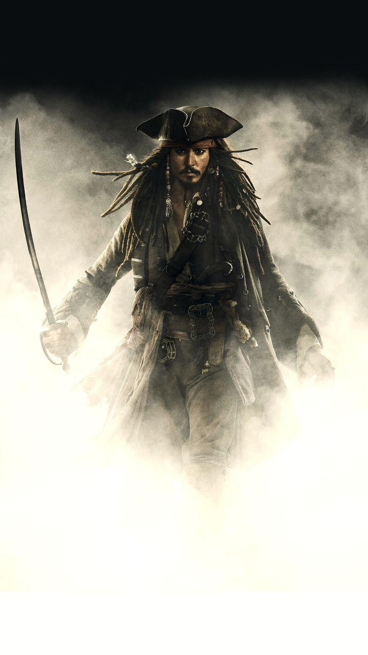 Captain Jack Sparrow Wallpaper – WallpaperSafari