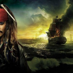 download Johnny Depp Jack Sparrow Wallpapers – WallpaperFall.com