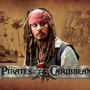download 163 Jack Sparrow HD Wallpapers   Backgrounds – Wallpaper Abyss