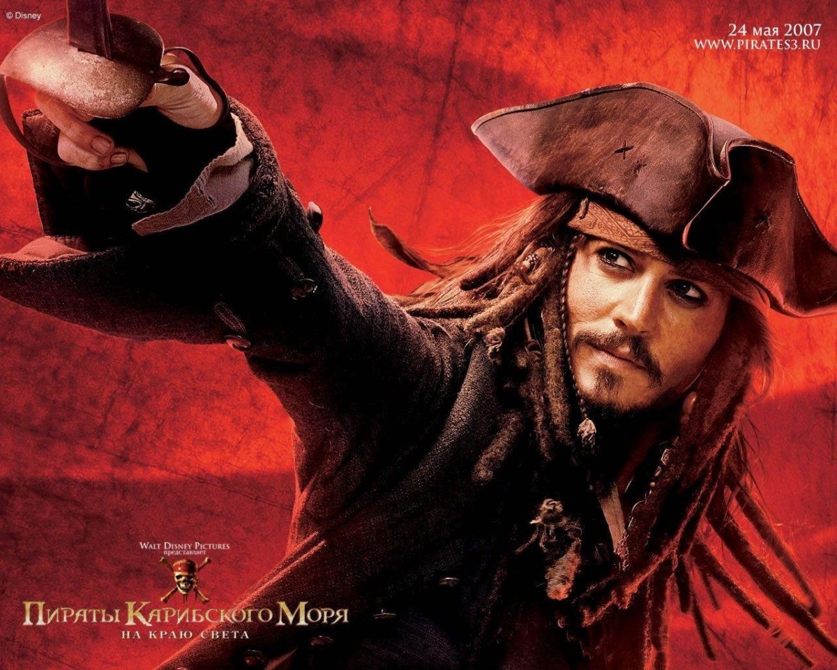 Jack Sparrow wallpaper – captain-jack-sparrow Wallpaper | Captain …