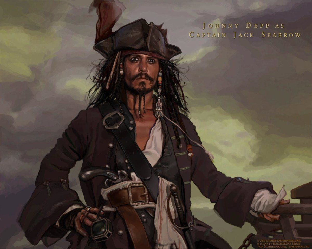 29 Pirates Of The Caribbean HD Wallpapers | Backgrounds …