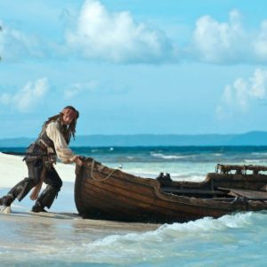 download Captain Jack Sparrow – The Pirates of the Caribbean wallpaper …