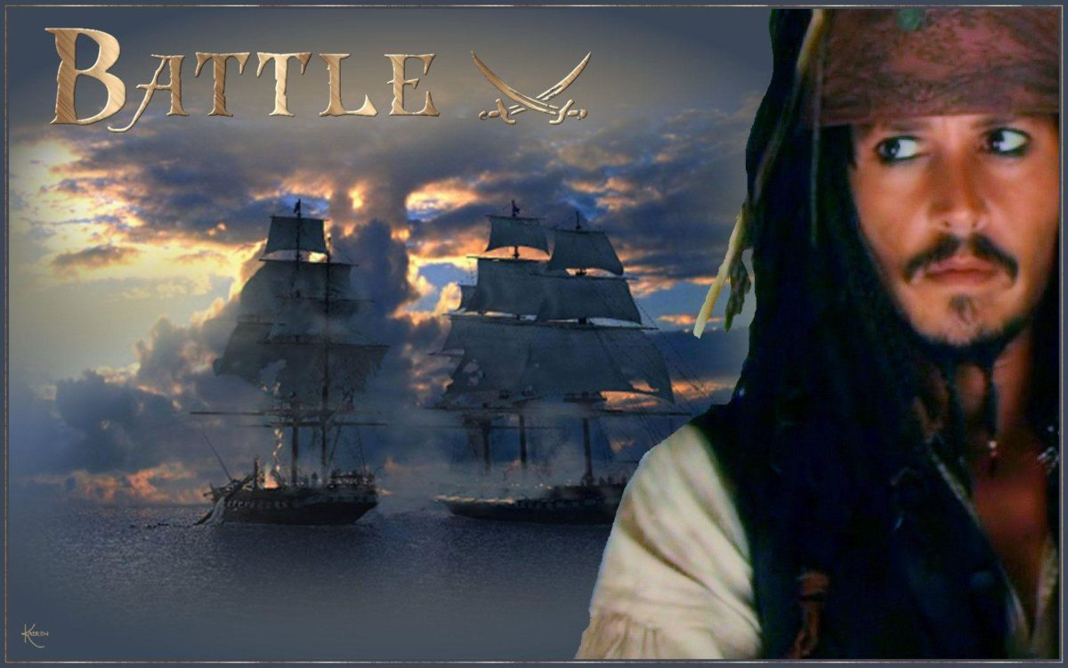 Jack Sparrow Johnny Depp Wallpaper Pictures to Pin on Pinterest …