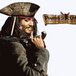 download Captain Jack Sparrow Wallpaper by JackieMonster12 on DeviantArt