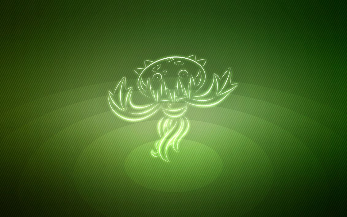 Pokemon GO Carnivine HQ Wallpapers | Full HD Pictures