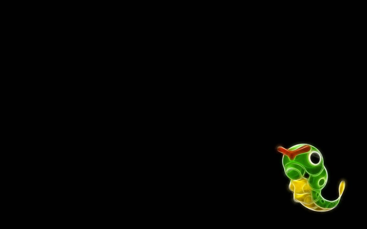 Caterpie 489115 – WallDevil