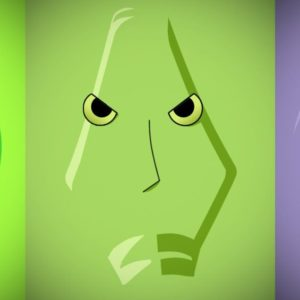 download Minimalist Caterpie, Metapod and Butterfree by Vault–Girl on …
