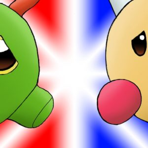 download Caterpie vs Weedle Animation – YouTube