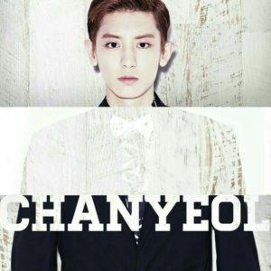download Chanyeol Smash   WALLPAPER   Pinterest   Chanyeol, Exo and Park chanyeol