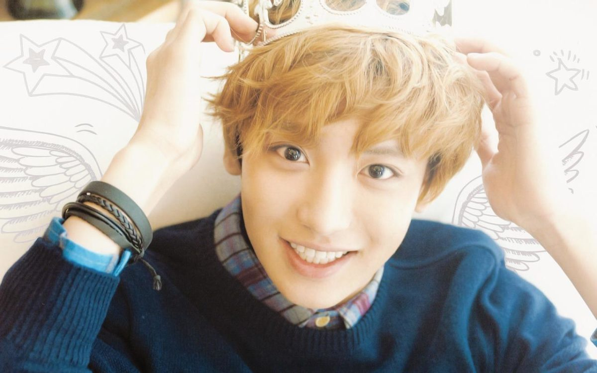 Download EXO K Chanyeol Wallpapers for android, EXO K Chanyeol …