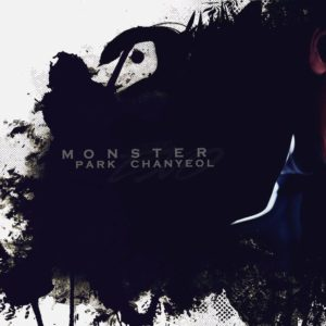 download WALLPAPER|CHANYEOL|MONSTER-COMEBACK-EXO by EXOEDITIONS on DeviantArt