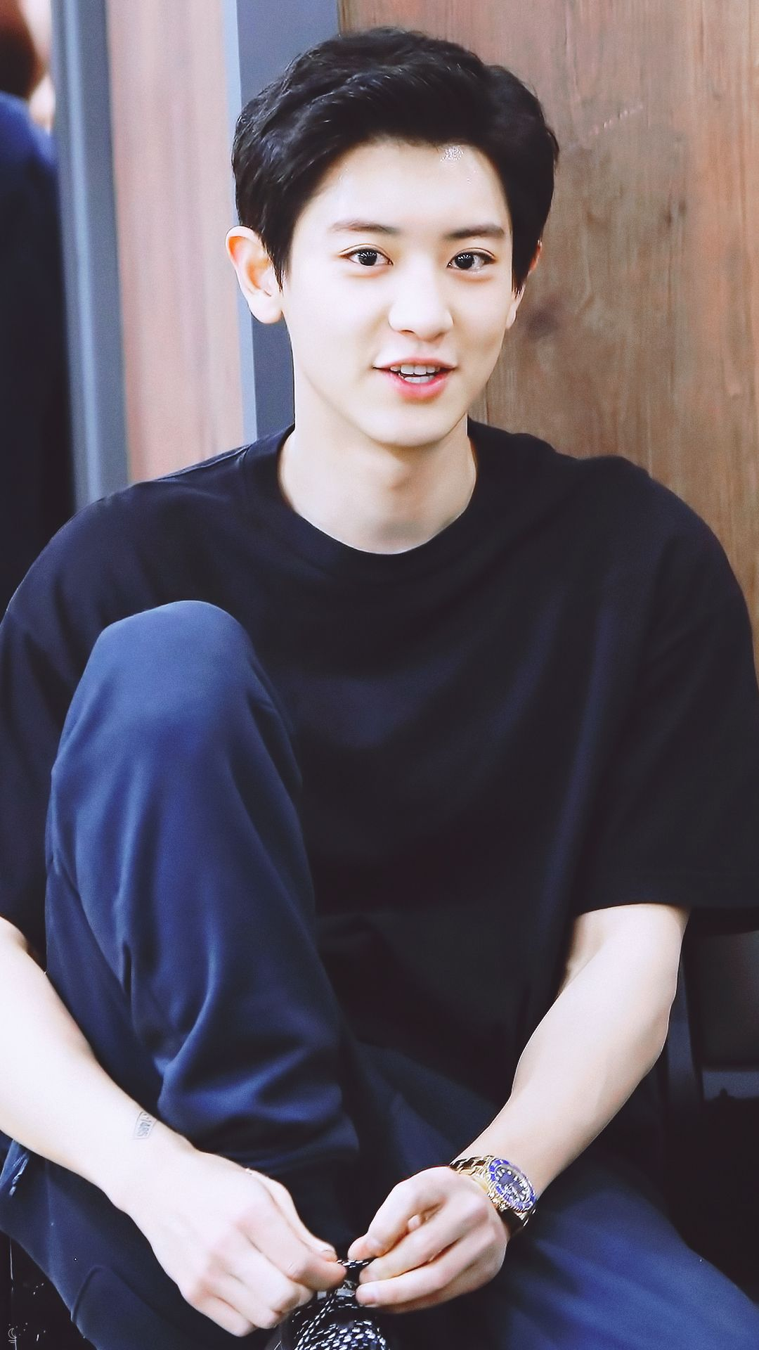 Pin by Gerrrry on EXO | Pinterest | Chanyeol, Exo and Park chanyeol