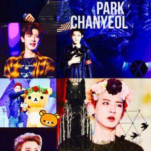download Park Chanyeol EXO wallpaper by LegendOfTheAtatsuki on DeviantArt