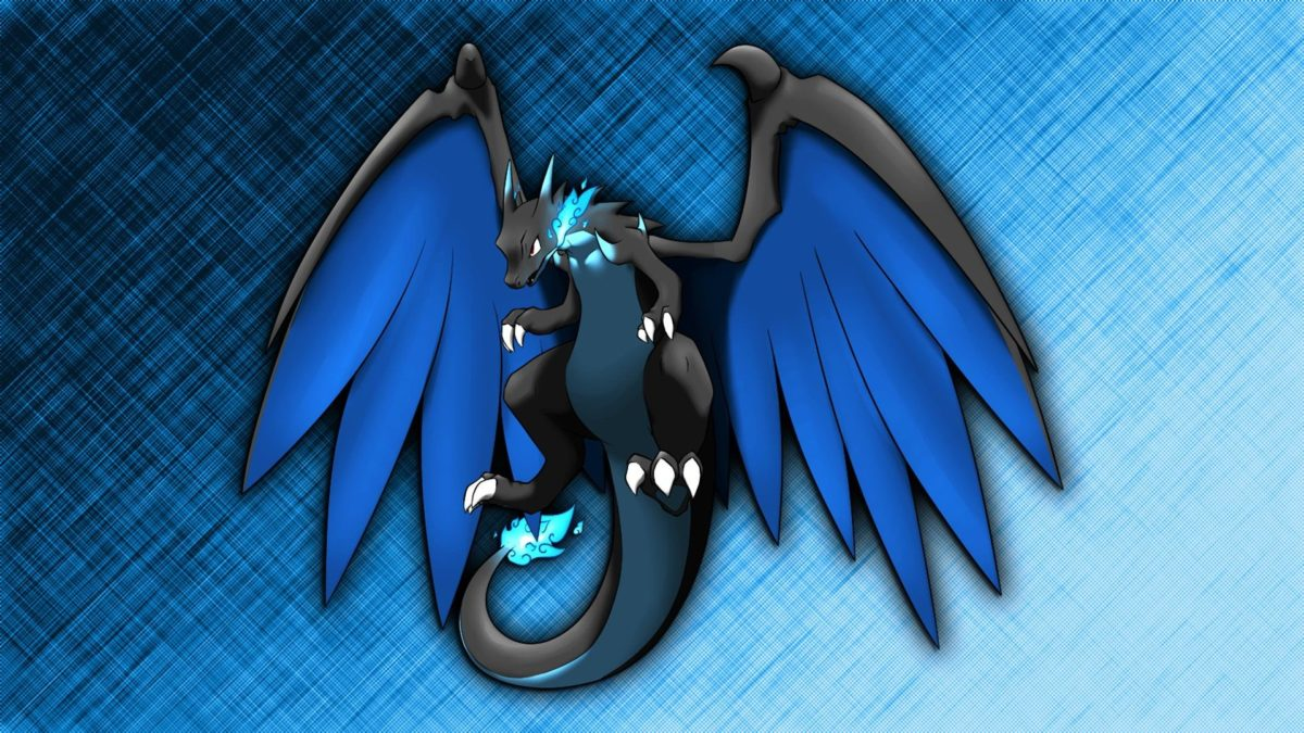 Shiny Charizard Pokemon Wallpapers – New HD Wallpapers