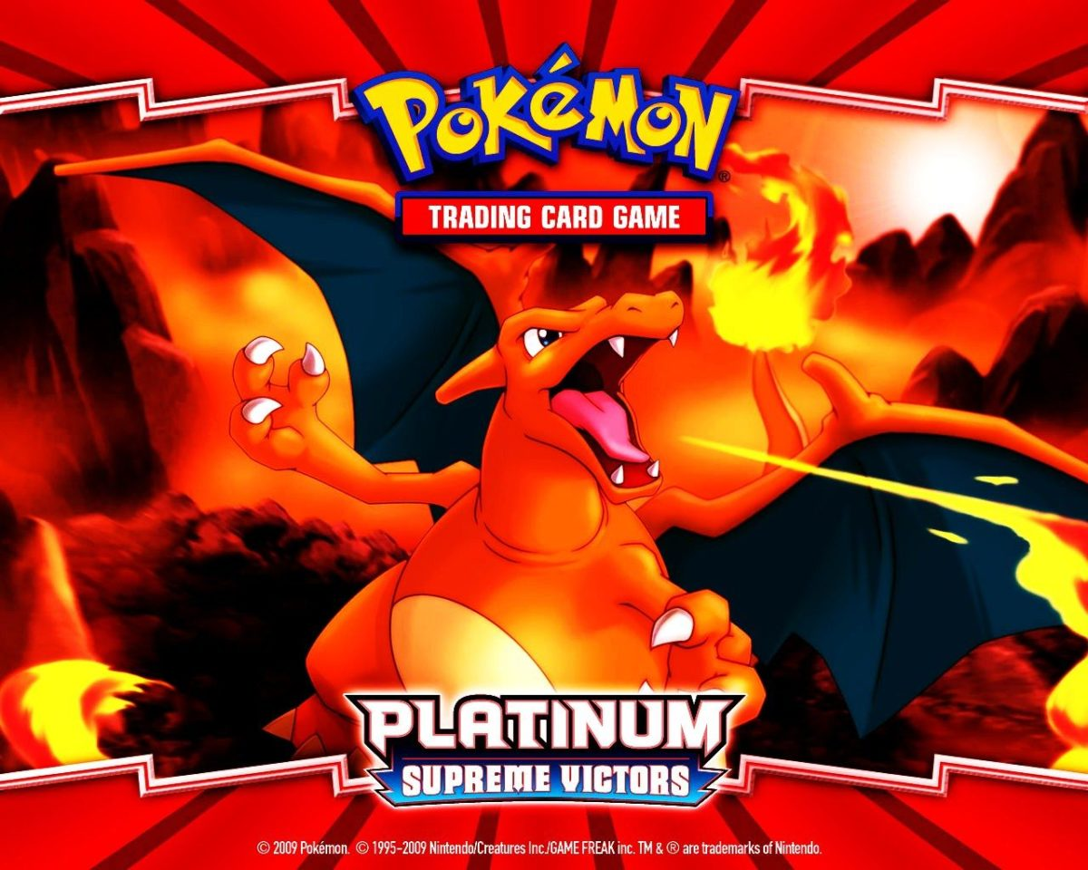 Fire type Pokemon images charizard HD wallpaper and background …
