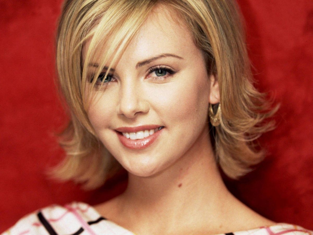 charlize theron wallpapers Archives – Wallpaper