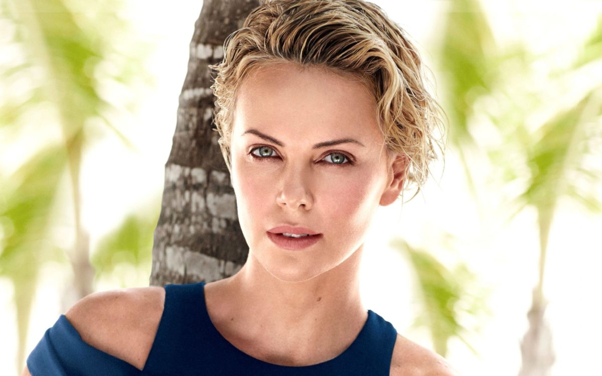 Ultra HD 4K Charlize theron Wallpapers HD, Desktop Backgrounds …