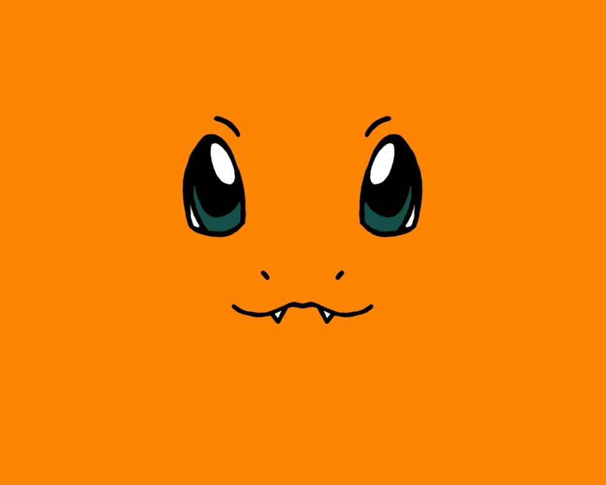 charmander not as simplistic as the original but here you8230 …