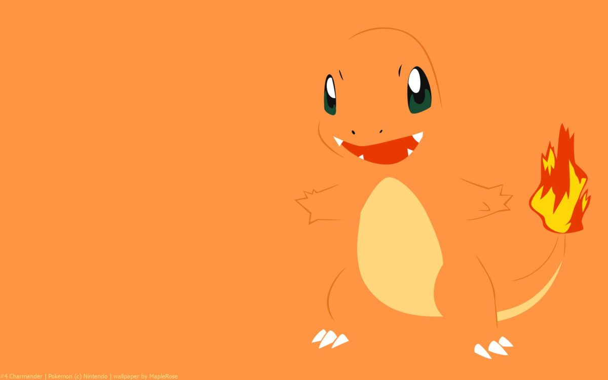 Charmander Pokemon HD Wallpaper – Free HD wallpapers, Iphone …