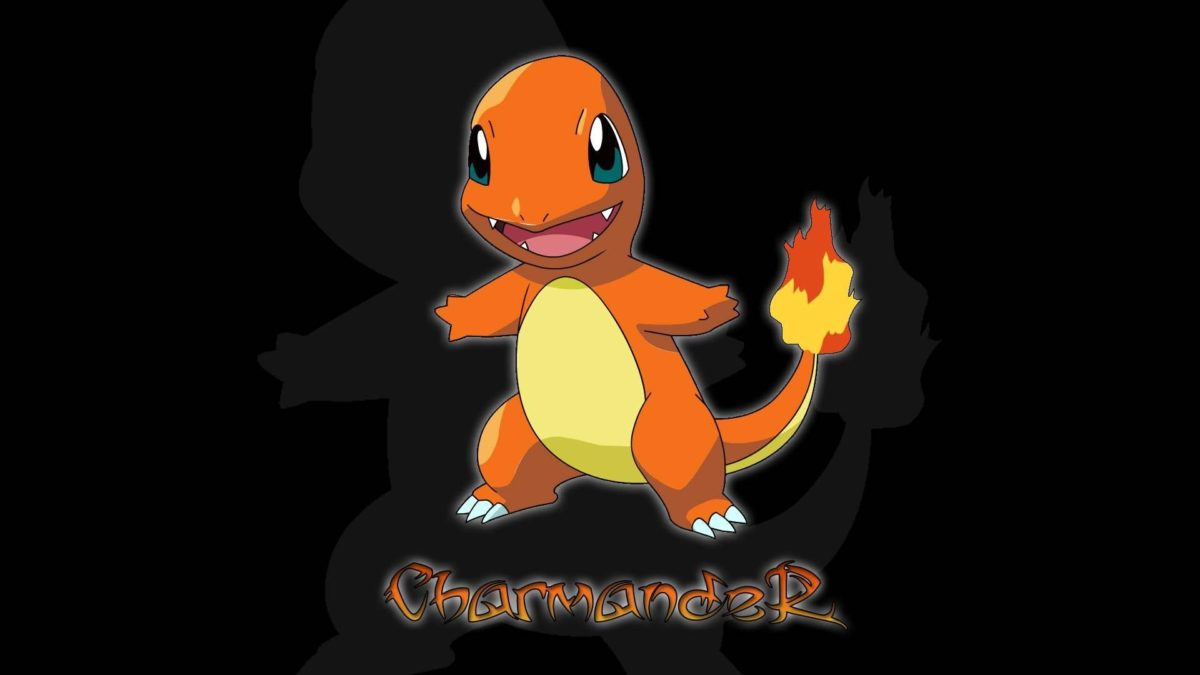 Charmander 342493 – WallDevil