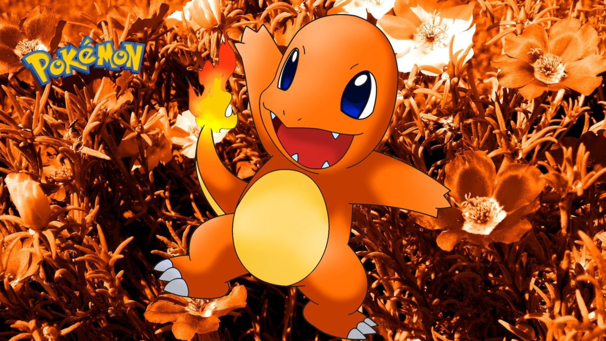 Charmander Background 77+ – Page 3 of 3 – WallpaperData.com – 4K …