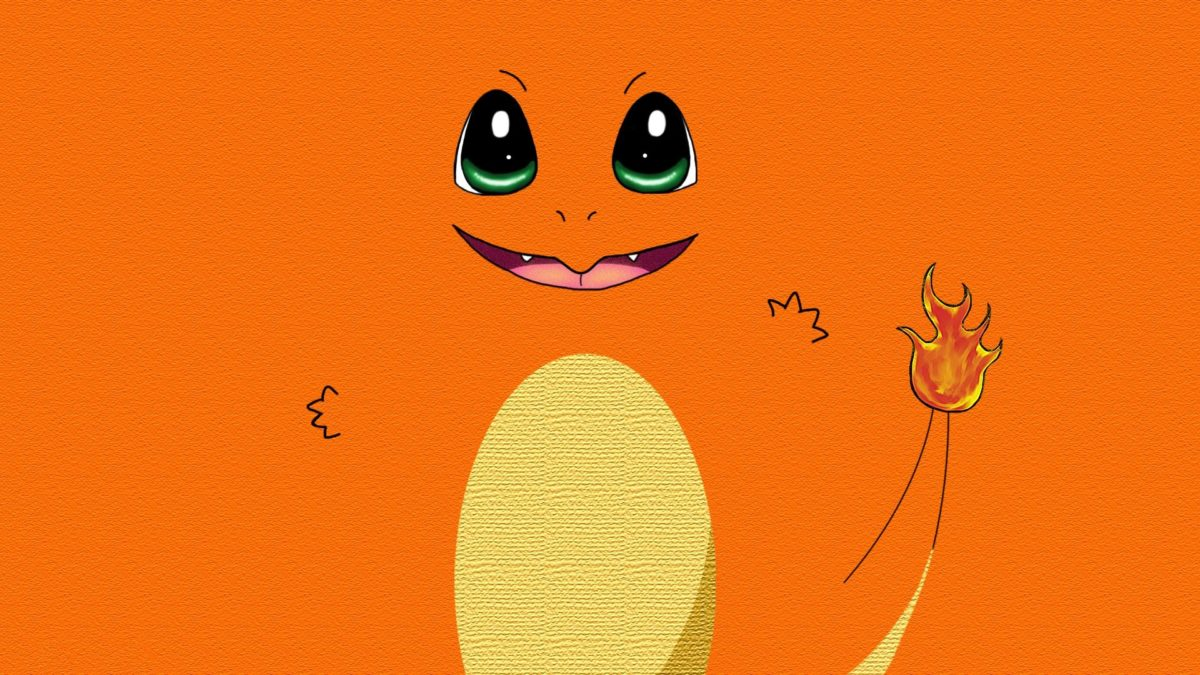 HD Charmander Background – Page 2 of 3 – wallpaper.wiki