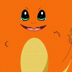 download HD Charmander Background – Page 2 of 3 – wallpaper.wiki