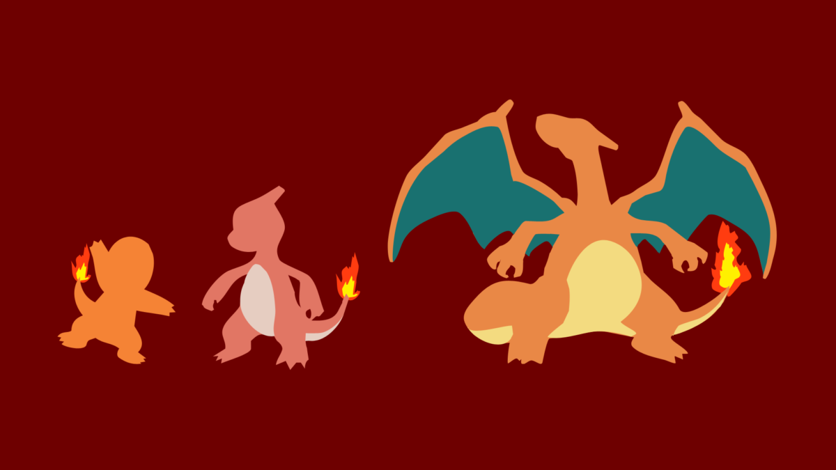 HD Pokemon Charizard Backgrounds Free | PixelsTalk.Net