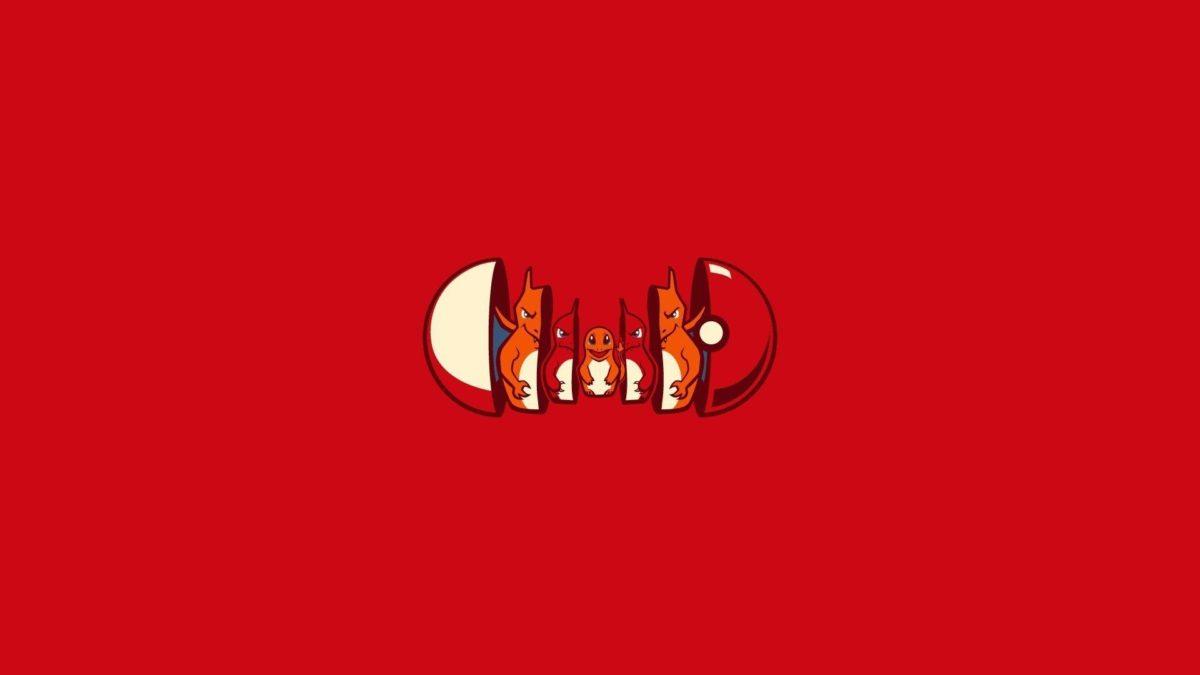 Pokemon, Charmander, Charmeleon, Charizard HD Wallpapers / Desktop …