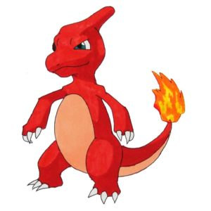 download How to Draw Pokemon #005 Charmeleon, My Crafts and DIY Projects