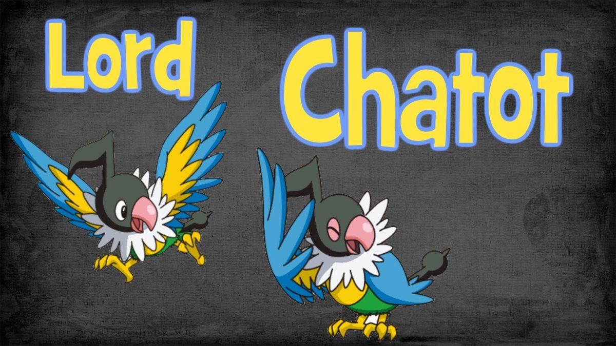 Pokemon Showdown #61 – Lord Chatot – YouTube