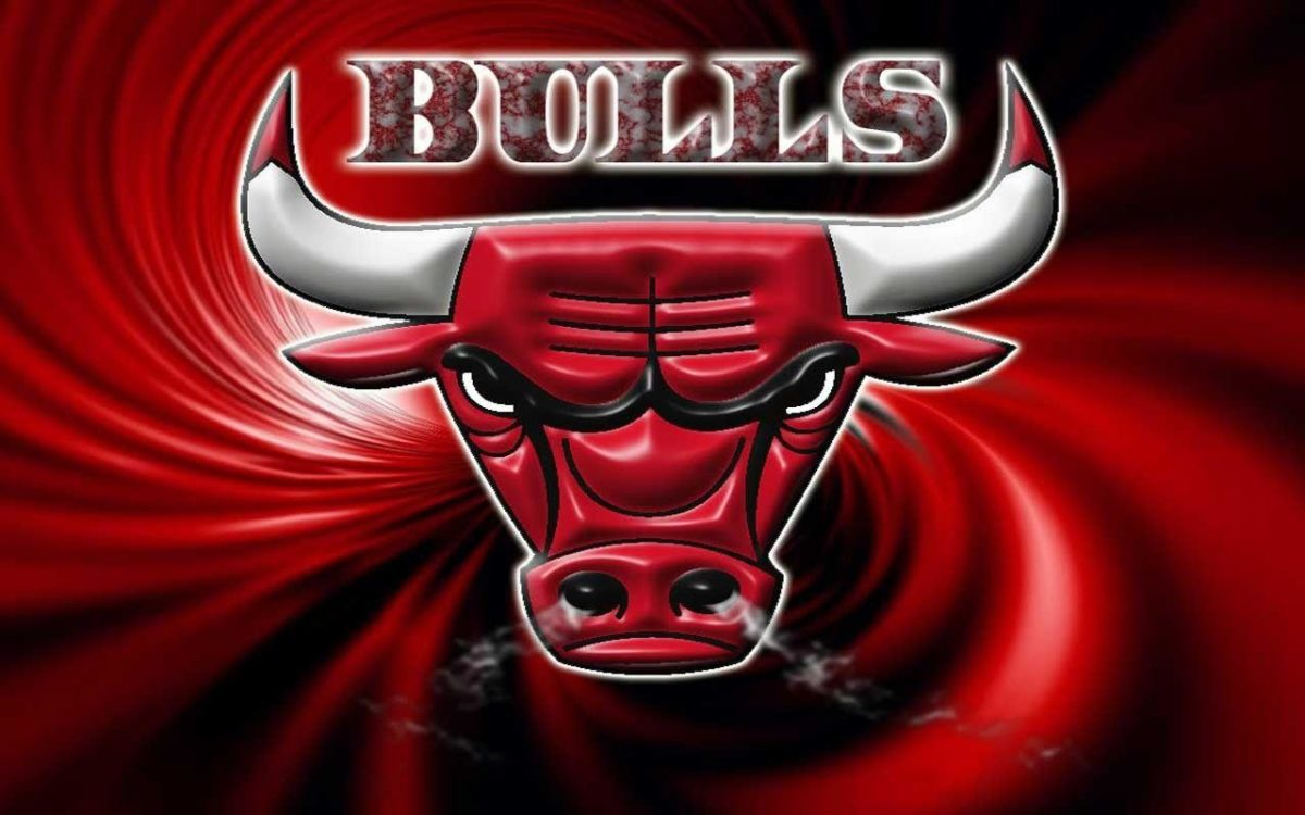Chicago Bulls wallpapers | Chicago Bulls background – Page 4